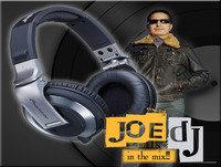 Bachatas Mixed by Joe DJ