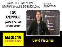 LOS ANUNNAKI - Cómo y por qué nos crearon por David Parcerisa
