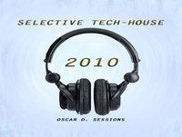 Selective Tech House 2010