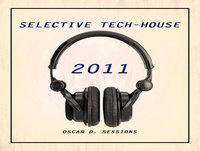 Selective Tech House 2011