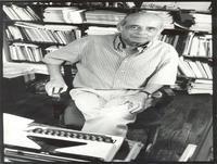 Carlos Germán Belli explica y lee su poesía (1 hora de audio)