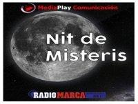 Nit de misteris. 09.08.2015: El futuro de una humanidad inmortal · El caso Aurora · Profecías,con Enrique De Vicente