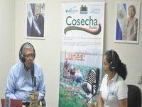 Programa cosecha radio del 17 de agosto de 2015
