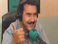 Cazadores de ovnis: Alerta 5 J - (Juan Antonio Cebrián 5/7/1997)
