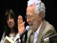 Conferencia del Dr. Enrique Dussel en el CCC