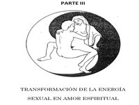 42. Cultivando el orgasmo valle. Energía sexual masculina