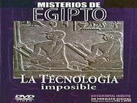Construir lo imposible - Egipto 2/2