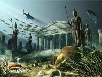 Verne y Wells ciencia ficción: Lugares mitológicos e imaginarios en el género fantástico.