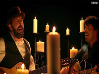 Luis Fonsi ft Juan Luis Guerra - Llegaste tu