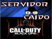 Servidor caido #21 Analisis Beta del Black Ops III y Guild wars 2 gratis.