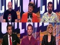 El Club de la Comedia T5x05 - Santi Millán, Goyo Jiménez, Salva Reina, Miguel Lago y Fernando Gi