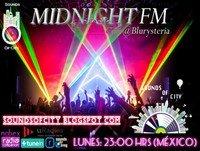 MidnightFM 7 de Septiembre del 2015 (SET de Música Electrónica)