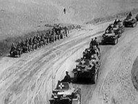 La invasión, el estallido de la segunda guerra mundial 1- El primer día