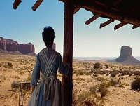 """El universo del western IV. """"The searchers"""", """"Stagecoach"""". Mancine por favor"""