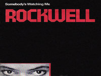 Rockwell - Somebody's Watching Me - Album Version