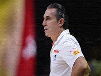 España es campeona de Europa. Declaraciones de Sergio Scariolo