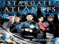 Sons de soundtrack: Stargate Atlantis / Joel Goldsmith (t-3 c.19)