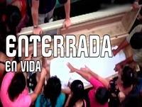 Joven de Honduras es enterrada viva   Sombras en la noche