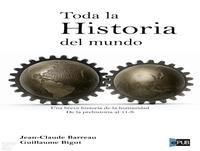 MEX-03 Jean Claude Barreau,Toda La Historia Del Mundo (D2)