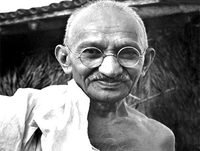 Meridiano Historia. Mahatma Gandhi T2X02