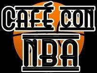 Café con NBA 022 'TOP5 Pívots'