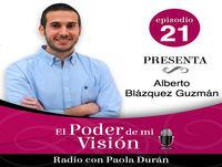 #21 Alberto Blázquez, Fundador de ABCoach.es