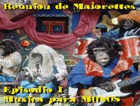 1 - Música de monos