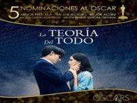 La Teoría Del Todo - Stephen Hawking (Drama, Biográfico. Discapacidad. Drama romántico 2014)