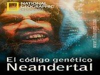 El codigo genético Neandertal