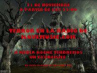 Hallowen 2014 Terror en ilovemusic80s