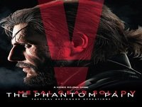 [HF152-8] Especial Saga Metal Gear - Metal Gear Solid V: The Phantom Pain
