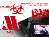 AntiHype 4x06: Especial Madrid Games Week 2015