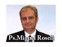 LAS MISMAS PALABRAS DE PEDRO Y DE PABLO.Ps. Miguel Rosell. Dom. 20-09-15