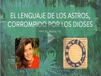 EL LENGUAJE DE LOS ASTROS CORROMPIDO POR LOS DIOSES por Sol Ahimsa