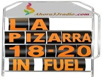 A3J: La Pizarra - Programa 5 - Declaraciones de Alejandro Medina