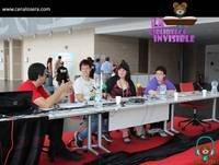 La Biblioteca Invisible 3 Ready Player One