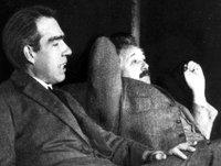 Programa 135 - ¡Por todos mis científicos! Llamada de Niels Bohr