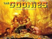 Los Goonies (Aventuras, Adolescencia, Amistad 1985)