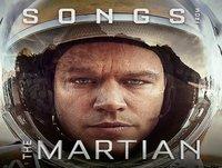 Sons de soundtrack: The Martian / Harry Gregson-Williams (Songs) (t-7 c.4)