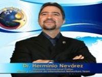 Crecer para Vencer Dr. Herminio Nevárez audio de la semana 23