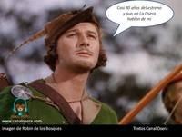 Osera Radio 094 Especial Robin Hood
