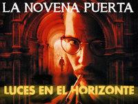 LA NOVENA PUERTA - Luces en el Horizonte