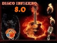 DISCO INFIERNO 8.0 (16 10 2015) - Imprescindibles / Canciones con Leyenda James Brown, Guns N' Roses