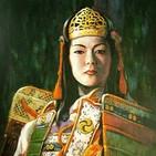 Asesinos legendarios: La monja kung-fu · La bella samurái