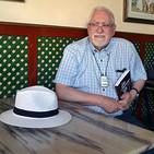 Entrevista a Julio Moreno-Dávila, autor del libro 'El gusto amargo del café y otros relatos' (Ed. Sekotia)