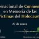 En recuerdo de las victimas del Holocausto//Peliculas