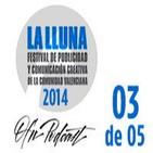 OFNspecial: La Lluna 2014 - 03 de 05 – Ponencia BACK TO BRANDS