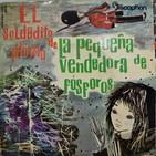 La Pequeña Vendedora de Fosforos (1962)