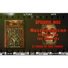El Terror No Tiene Podcast - Episodio #62 - Necronomicón. El libro de los Muertos (1993)