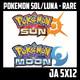 [JA 5×13] Pokemon Sol-Luna – La historia de RARE parte 1